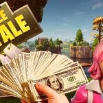 Fortnite generated $296M between PC, Console and Mobile