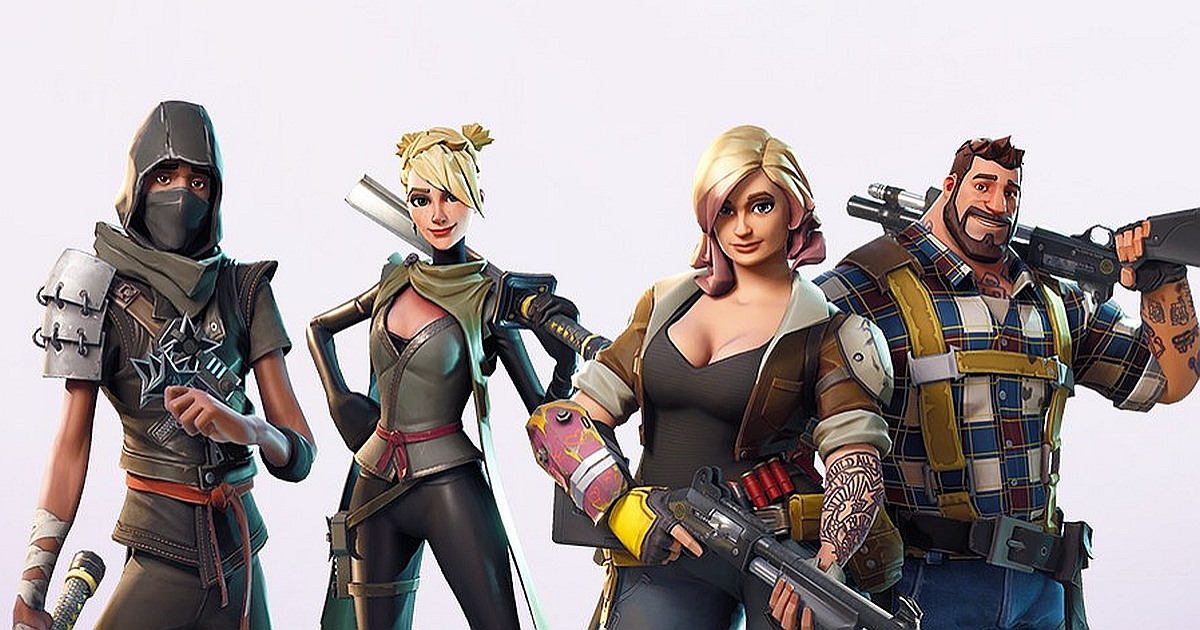 Should Parents Be Worried About Their Kids Playing The Fortnite