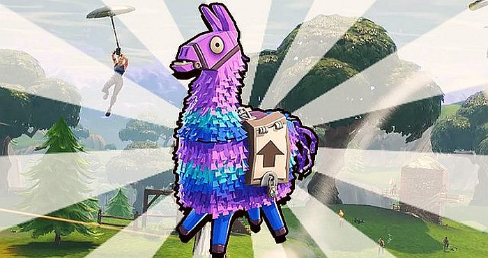 The Right Methods to the Supply Llama of Fortnite